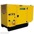 ⚡Aksa APD 200C (160 кВт), фото 2