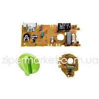 Электронный модуль управления к кухонному комбайну Braun 7322010284 67051460