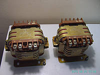 Трансформаторы  ОСМ-0,16 380/0,24,27,36