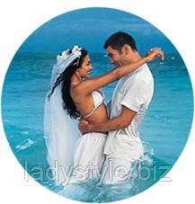 Мужчина и женщина - притяжение противоположностей...