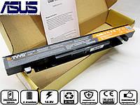 Батарея аккумулятор Li-Ion 2200мАч 14.8В черный для ноутбука Asus X550C