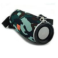 Портативная Bluetooth Колонка Charge 3 Mini Камуфляж