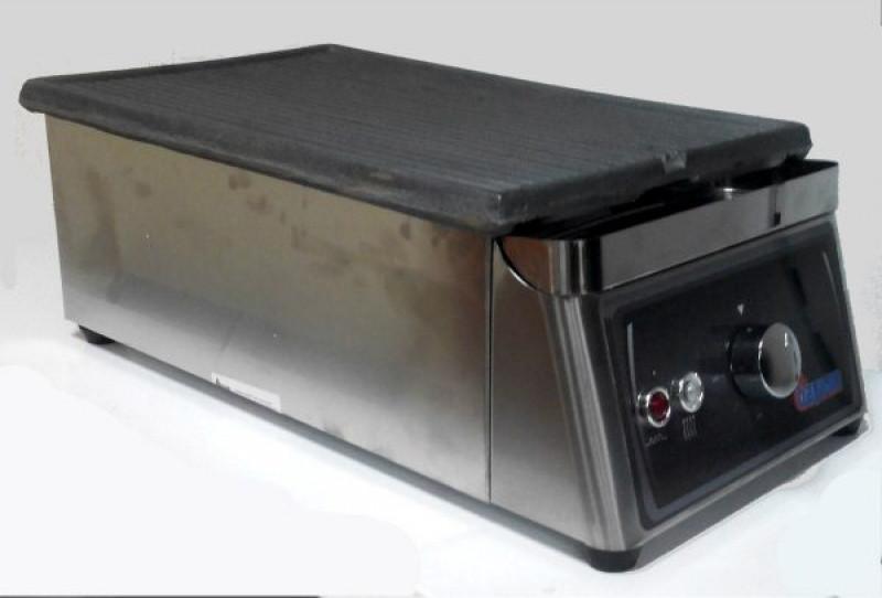 Жарочная поверхность электрическая E43031 Baysan