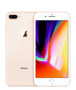Apple iPhone 8 Plus 64GB Gold (MQ8N2) в рассрочку
