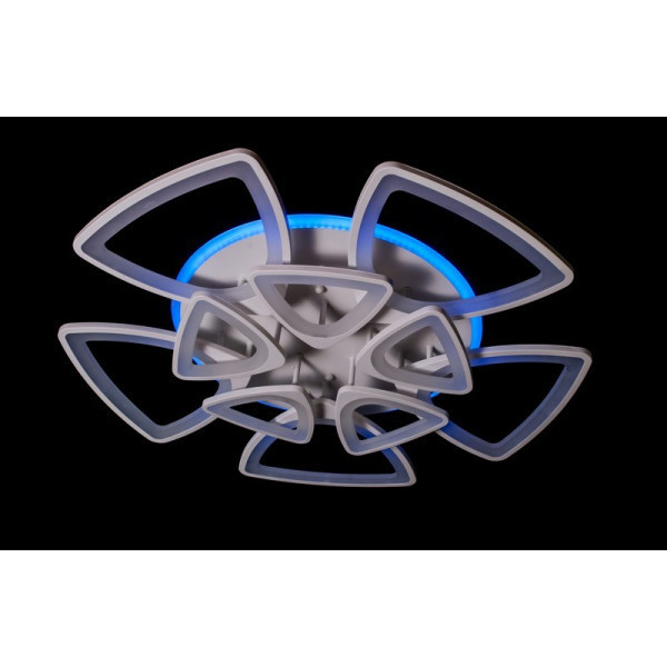 LED люстра Dh 5548/5+5 LED 4home