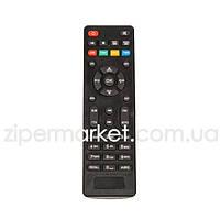 Пульт для DVB-T2 Romsat T8020HD