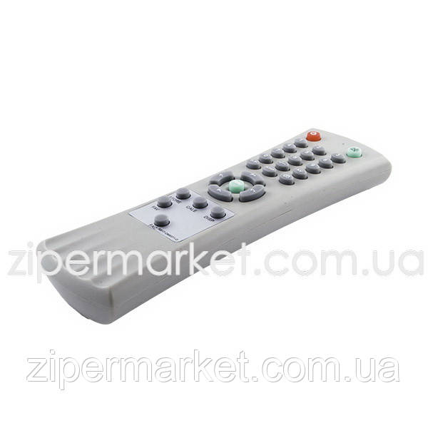 Пульт для телевизора Panasonic RS17-OM8371-D.