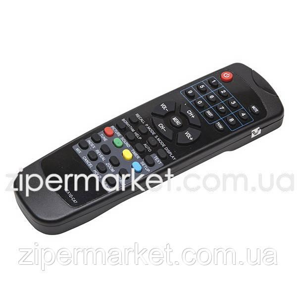 Пульт для телевизора Rolsen KEX1D-C47