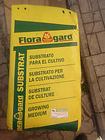 Торфяной субстрат ФлОРАГАРД (FLORAGARD SEED 1) — 250 литров (фракция 0-5 мм)