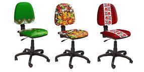 Кресла в украинском стиле