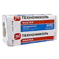 Базальтовый утеплитель Техноакустик 50 мм