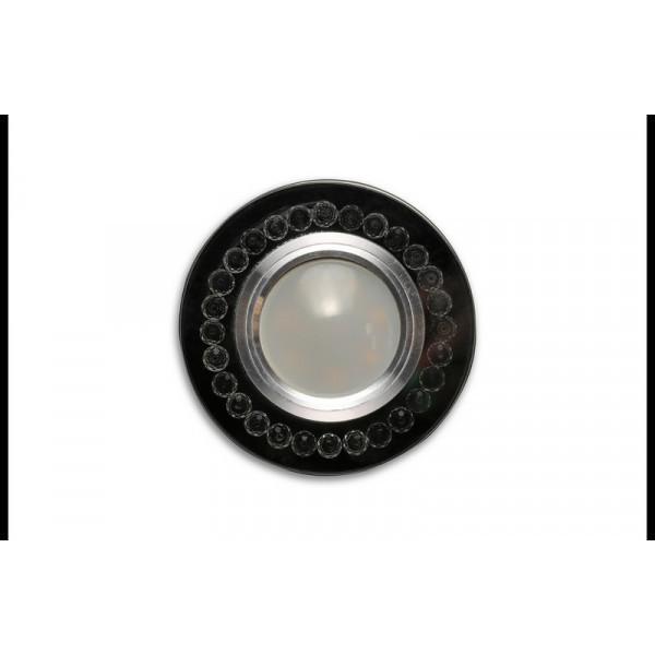 Точечный светильник 1753Bk
