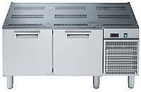 Холодильная подставка, 2 ящика, GN 1/1, +10/-2С