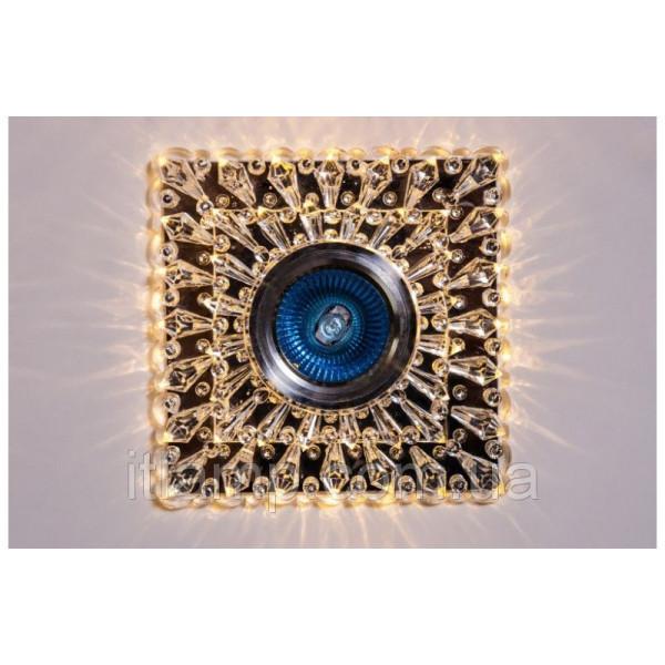 Врезной светильник LS 7601W