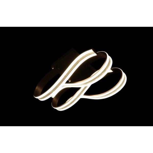 Люстра светодиодная 3596/4CF