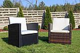 Комплект садових меблів CASELLA, фото 4