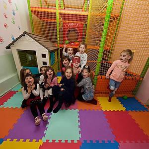 Напольное покрытие для детских игровых комнат ( Коврик-пазл 50*50*1см ).Теплый сборной коврик .