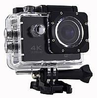 Єкшн-камера Action Camera S2 WiFi 4K, фото 2