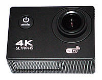 Єкшн-камера Action Camera S2 WiFi 4K, фото 3