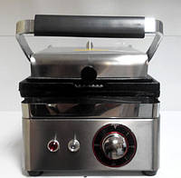 Гриль контактный 1-но постовой электрический Е40508 Baysan, фото 1