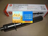 Вал вторичный КПП УАЗ 469, 31512,3160 нового образца 469-1701105