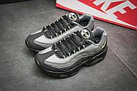 Кроссовки женские 11463, Nike AirMax 95, серые ( 36  )