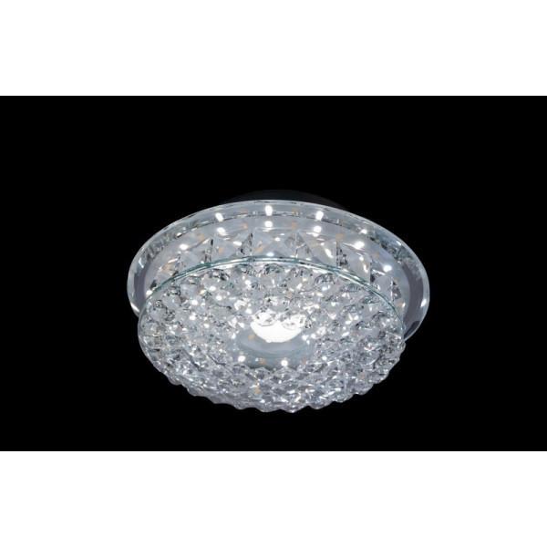 Врезной светильник LS 18022A WT
