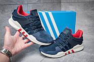 Кроссовки мужские 11992, Adidas  EQT ADV/91-16, темно-синие ( 43  ), фото 2
