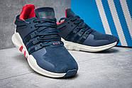 Кроссовки мужские 11992, Adidas  EQT ADV/91-16, темно-синие ( 43  ), фото 5