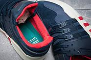 Кроссовки мужские 11992, Adidas  EQT ADV/91-16, темно-синие ( 43  ), фото 6