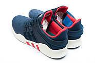 Кроссовки мужские 11992, Adidas  EQT ADV/91-16, темно-синие ( 43  ), фото 8