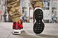 Кроссовки мужские 12761, Nike Aimax, красные ( 43 44  ), фото 3