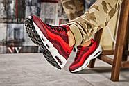 Кроссовки мужские 12761, Nike Aimax, красные ( 43 44  ), фото 5