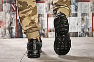 Кроссовки мужские 12762, Nike Aimax, черные ( 42 44  ), фото 3