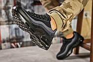 Кроссовки мужские 12762, Nike Aimax, черные ( 42 44  ), фото 5