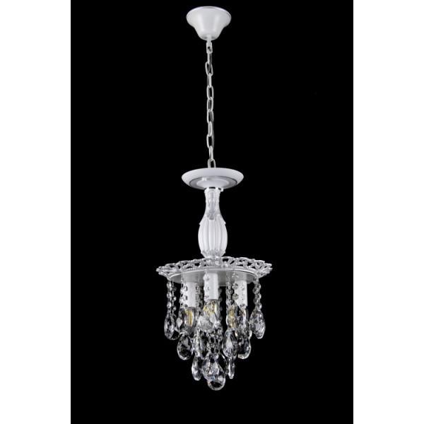 Люстры хрустальные потолочные Splendid-Ray 30-3318-35
