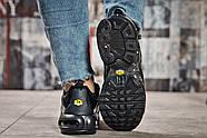 Кроссовки женские 12952, Nike Air Tn, темно-синие ( 39 41  ), фото 3
