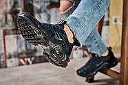 Кроссовки женские 12952, Nike Air Tn, темно-синие ( 39 41  ), фото 5