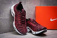 Кроссовки женские 12955, Nike Air Tn, бордовые ( 36 37 38  ), фото 3