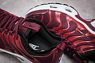 Кроссовки женские 12955, Nike Air Tn, бордовые ( 36 37 38  ), фото 6
