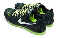 Кроссовки мужские 12965, Nike Zoom All Out, зеленые ( 43  ), фото 8