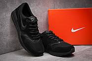 Кроссовки мужские 13286, Nike Air, черные ( 44  ), фото 3