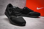 Кроссовки мужские 13286, Nike Air, черные ( 44  ), фото 5