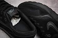 Кроссовки мужские 13286, Nike Air, черные ( 44  ), фото 6