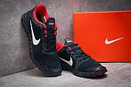 Кроссовки мужские 13302, Nike Free 3.0, темно-синие ( 44 45  ), фото 3