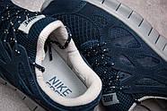 Кроссовки мужские 13442, Nike Free Run 2+, темно-синие ( 41  ), фото 6