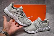 Кроссовки женские 11074, Nike Air Presto, серые ( 36 38 39  ), фото 2