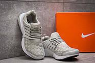Кроссовки женские 11074, Nike Air Presto, серые ( 36 38 39  ), фото 3