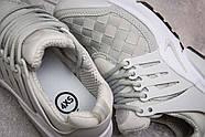 Кроссовки женские 11074, Nike Air Presto, серые ( 36 38 39  ), фото 6