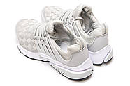 Кроссовки женские 11074, Nike Air Presto, серые ( 36 38 39  ), фото 8